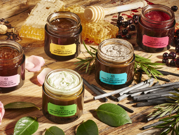 Blog banner expert facial masks 2019
